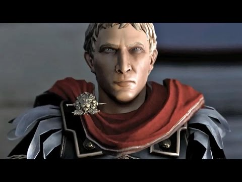 """""""The First Emperor"""" Total War Rome 2 History - Imperator Augustus"""