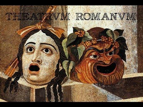 Theatrum Romanum - CI/TPRS Latin - Minecraft