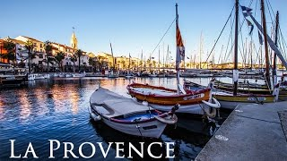 Provence in autumn /Glidecam & Gopro 4