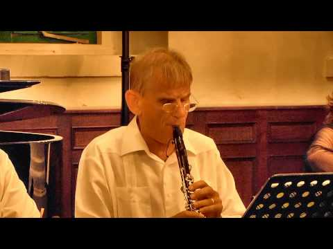 11b George Gerswhin: Summertime