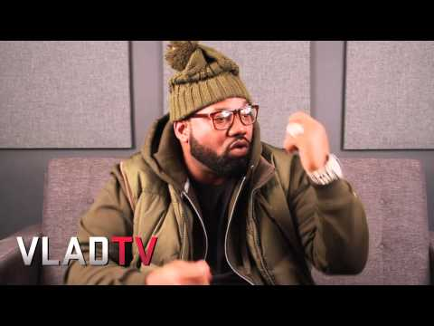 Raekwon: ODB Had Face of Bravery When He Died