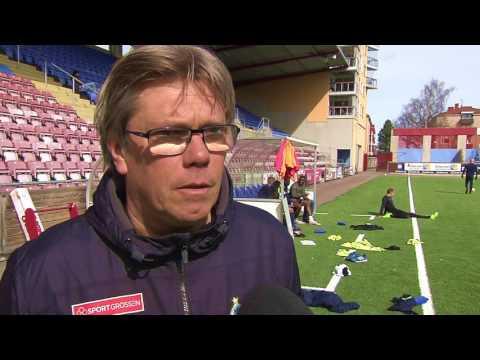 Pelle Olsson inför Örebro