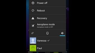 How To Flash Screenshot + Other Recovery Options to Power Menu [Android]