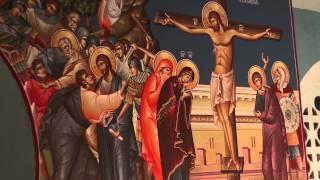 видео: Чудотворная икона Боянской Божьей Матери