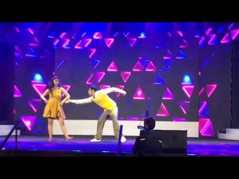 24th Lions Gold Awards 2017 Vishal Jethwa Rehearsal to Performance