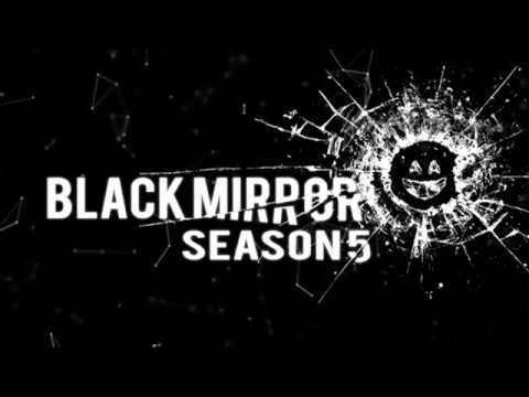 Black Mirror : Season 5 Trailer Song, (when the music drop) 1h