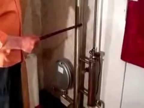 Индукционный электрокотел своими руками