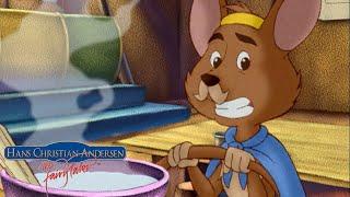4 EPISODES  - NON STOP  - Hans Christian Andersen  - The Fairytaler