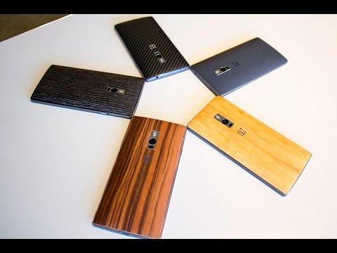 In-Depth Look: OnePlus 2 Hardware and Design