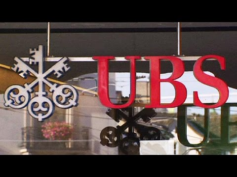 UBS reveals new potential tax fraud scandal