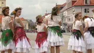 Rusza VIII Podlaska Oktawa Kultur