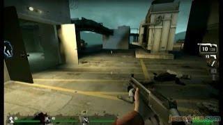 Speed Game - Left 4 Dead - No Mercy fini en 11:18