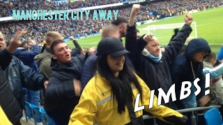 Away Day | Manchester City 2-1 Swansea City LAST MINUTE LIMBS