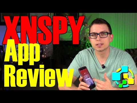 XNSPY Mobile Spying App Review