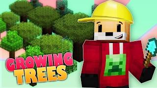 Minecraft Survival | MAKING ROOM | Foxy's Survival World [109]