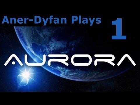 Aurora: S01E01: Technology