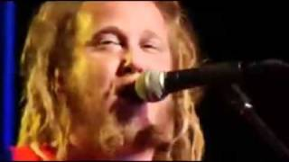 SOJA - Live in Hawaii -  Be Aware