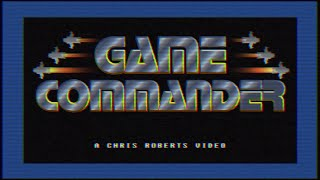 Chris Roberts: Game Commander