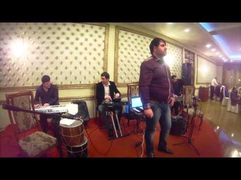 Armen Avo Arcrun Artash Zaqyan-Sharan