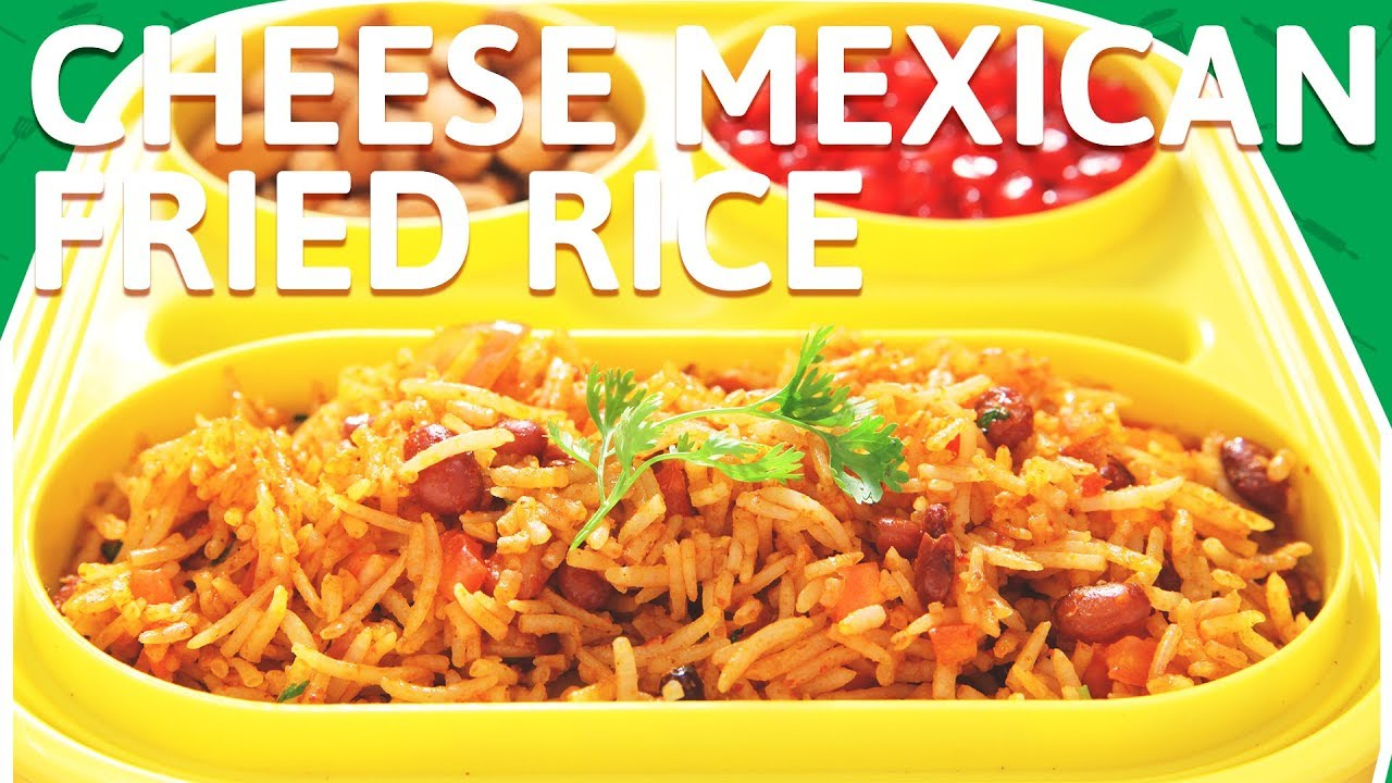 Mexican fried rice easy mexican rice with kidney beans mexican mexican fried rice easy mexican rice with kidney beans mexican fried rice with cheese india food network forumfinder Image collections