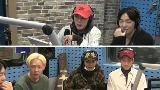"""[SBS]박소현의러브게임,위너 남태현, """"'센치해' 거의 하루 만에 만든 곡"""""""