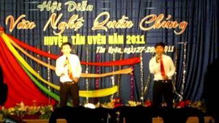 [HD] Việt Nam Đất Nước Tuyệt Vời - Thanh Tùng ft Thanh Phong ft Thành Tài
