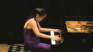 Qing Jiang   Selections from Debussy Etudes