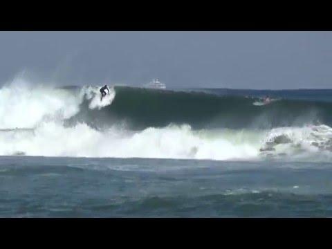 South Palm Beach Surf - 2.8.16