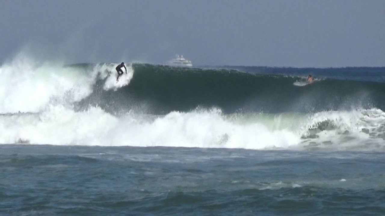 South Palm Beach Surf YouTube - 16 epic surfing photos