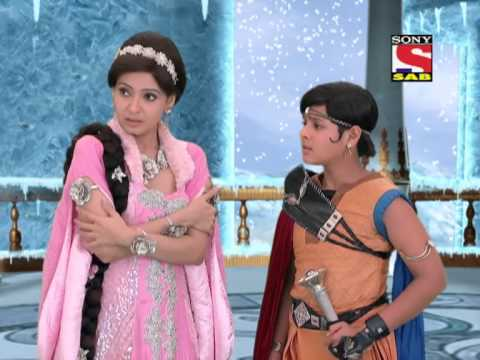 Baal Veer - Episode 263 - 25th September 2013