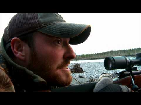 Dropped Alaska: Chris Bull Moose
