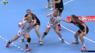Germany VS Norway  Women