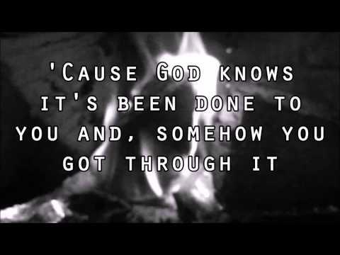 John Mayer  The age of worry (lyrics)