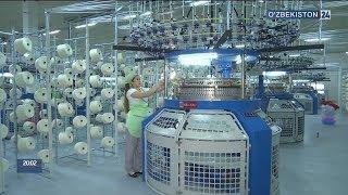 Запуск текстильных производств