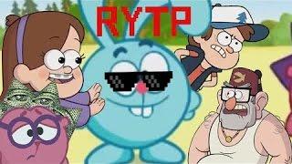 Гравити Фолз Мега RYTP