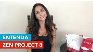 Zen Bodi Project 8 - Jeunesse - Instruções (COMO USAR)