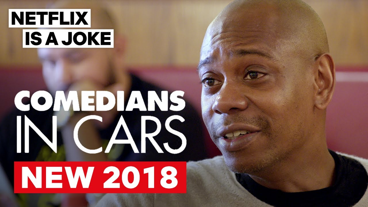 Comedians In Cars Getting Coffee New 2018 Freshly Brewed