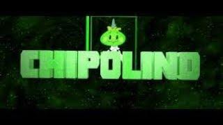 Как выглядит Chipolino CSGO