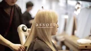 ASSORT GROUP HAIR SALON - HARAJUKU #4