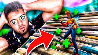 THE FASTEST EDITOR OF FORTNITE !! - NEW SECRET TO EDIT