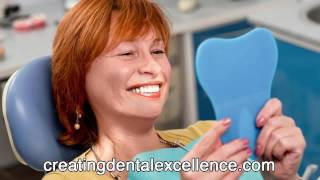 Creating Dental Excellence - Invisalign Dental Treatment