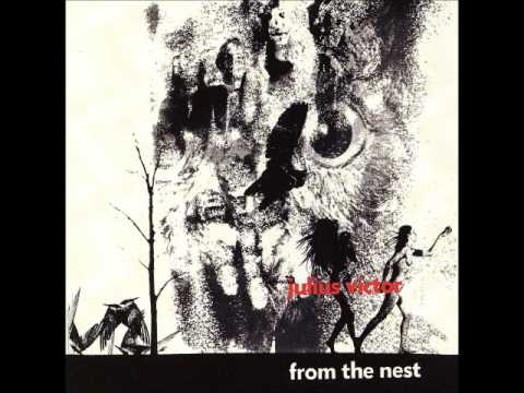 Julius Victor - From the nest  (1970)