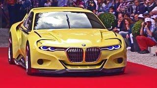 ► BMW 3.0 CSL Hommage