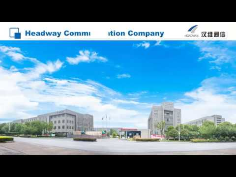 Zhejiang Headway Communication Equipment Co , Ltd