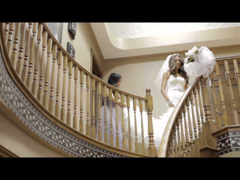 Liuna Station Wedding Video Hamilton / Andrew Belle