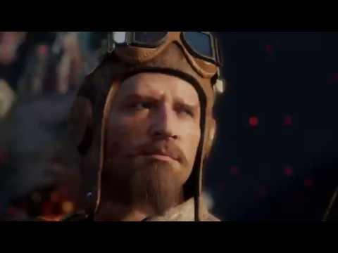Tráiler -  Call of Duty: Black Ops III – Descent
