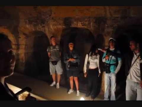 Grotte di Camerano e Osimo - Marche Da Scoprire