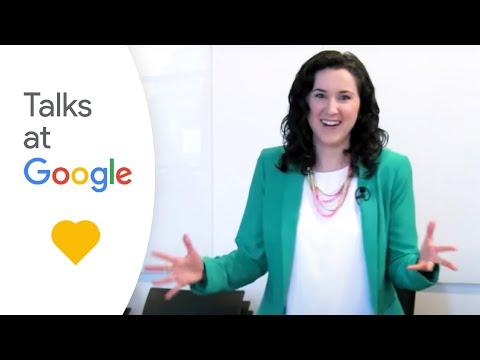 "Alisa Vitti, ""WomanCode"" | Talks at Google"