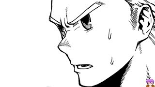 Togata vs Overhaul - Boku no Hero Academia Chapter 150 Manga Review