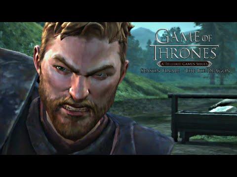 Game of Thrones · Episode 6: The Ice Dragon [ASHER] (FULL EPISODE Walkthrough)